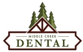 Middle Creek Dental logo